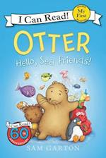 Otter (My First I Can Read)