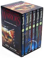 Warriors (Warriors)