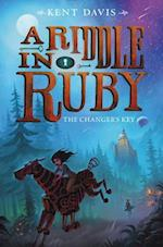 The Changer's Key (Riddle in Ruby)