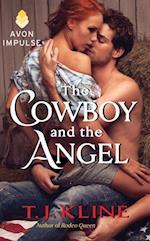 Cowboy and the Angel af T. J. Kline