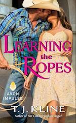 Learning the Ropes af T. J. Kline