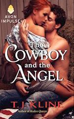 The Cowboy and the Angel af T. J. Kline