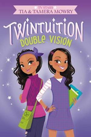 Double Vision af Tia Mowry