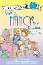 Best Reading Buddies (Fancy Nancy I Can Read)