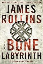 The Bone Labyrinth (Sigma Force)