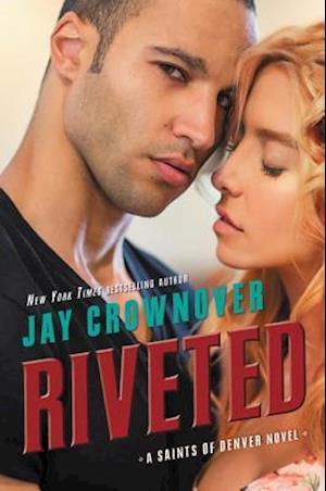 Bog, paperback Riveted af Jay Crownover