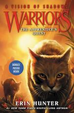 The Apprentice's Quest (Warriors A Vision of Shadows, nr. 1)