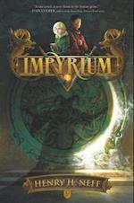 Impyrium (Impyrium)