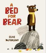 A Bed for Bear af Clive McFarland