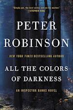 All the Colors of Darkness (Inspector Banks)