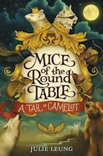 A Tail of Camelot (Mice of the Round Table)