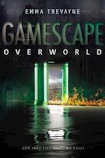 Gamescape (Nova Project)