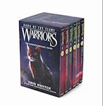 Warriors Dawn of the Clans Box Set (Warriors Dawn of the Clans)