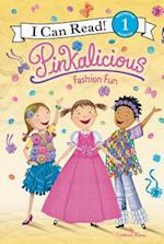 Pinkalicious Fashion Fun (Pinkalicious I Can Read)