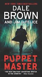 Puppet Master (Puppet Master)
