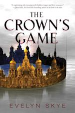 The Crown's Game (Crowns Game, nr. 1)
