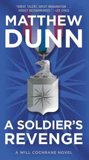 Bog, paperback A Soldier's Revenge af Matthew Dunn