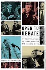 Open to Debate