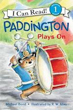 Paddington Plays On (I Can Read. Level 1)
