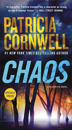Bog, paperback Chaos af Patricia Cornwell