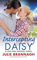 Intercepting Daisy (Love and Football)