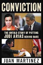 Conviction af Juan Martinez