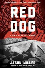 Red Dog (Slim in Little Egypt Mysteries)