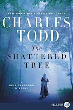 The Shattered Tree (Bess Crawford Mysteries)