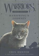 Warriors Super Edition: Hawkwing's Journey (Warriors Super Edition, nr. 9)