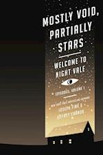 Mostly Void, Partially Stars (Welcome to Night Vale)