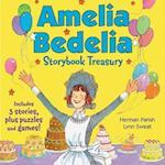 Amelia Bedelia Storybook Treasury (Amelia Bedelia)