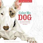 Color Me Dog (Trianimals)