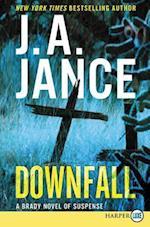 Downfall (Joanna Brady)