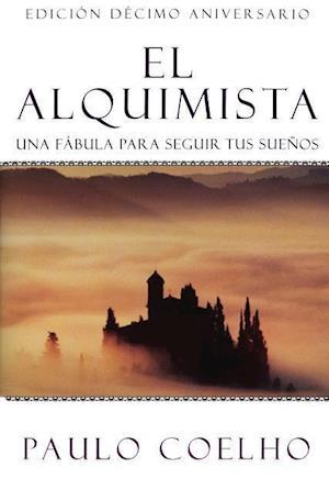El Alquimista / The Alchemist af Paulo Coelho