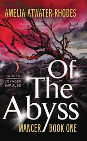 Bog, paperback Of the Abyss af Amelia Atwater-Rhodes
