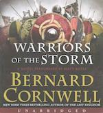 Warriors of the Storm (Saxon Tales)