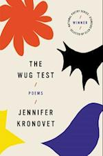 The Wug Test (The National Poetry Series)