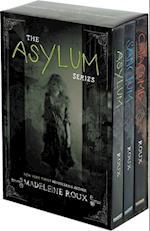 Asylum / Sanctum / Catacomb (Asylum)