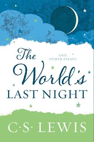 Bog, paperback The World's Last Night af C. S. Lewis