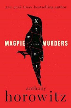 Bog, hardback Magpie Murders af Anthony Horowitz