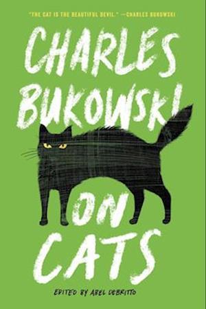 Bog, paperback On Cats af Charles Bukowski