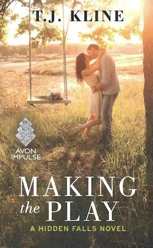 Bog, paperback Making the Play af T. J. Kline
