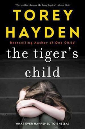 Bog, paperback The Tiger's Child af Torey Hayden