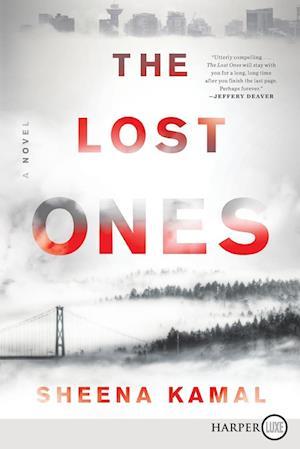 Bog, paperback The Lost Ones af Sheena Kamal