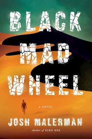 Bog, paperback Black Mad Wheel af Josh Malerman