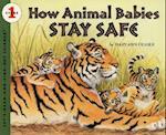 How Animal Babies Stay Safe af Mary Ann Fraser