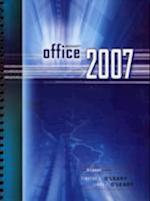 Office Wave 12 af Linda I O leary