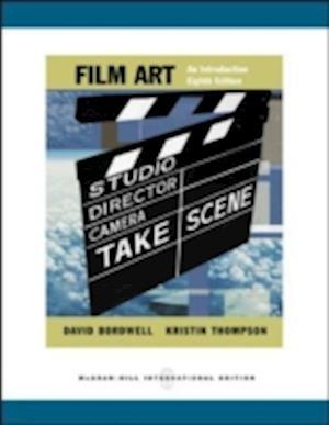 Film Art: An Introduction af David Bordwell