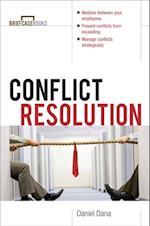 Conflict Resolution af Daniel Dana