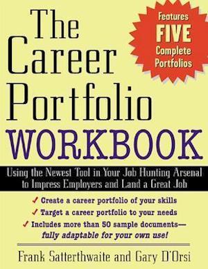 The Career Portfolio Workbook af Frank Satterthwaite